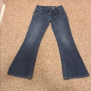 American Rag Jeans- Like New